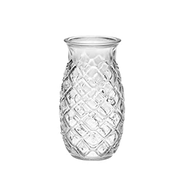 Pineapple Vase for Weddings Bulk Buy Quantities Available for Wholesale Prices Events Arrangements Floral Supply Online Flowers Decorating Office or Home Decor