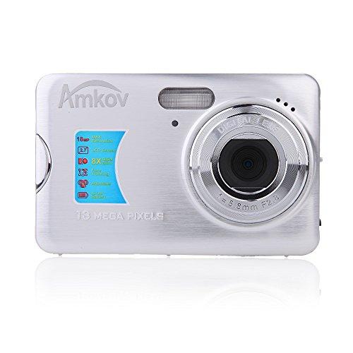 Andoer-CDFE-HD-Digital-Camera-18MP-27-inch-TFT-8x-Zoom-Smile-Capture-Anti-shake-Video-Camcorder