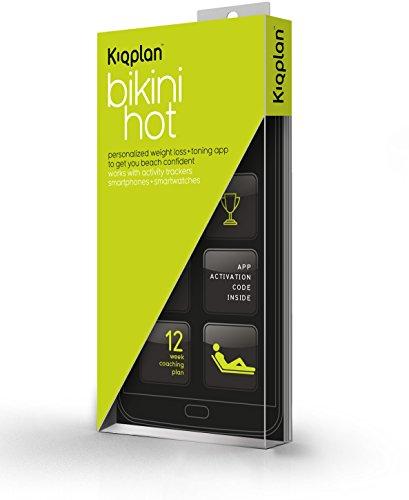 Fitbug Kiqplan Beach Body Her Digital Coach Plan by Fitbug
