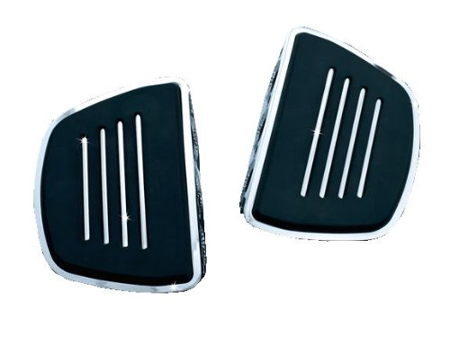 Kuryakyn Premuim Mini Boards for All Harley Davidson Style Male Mount Peg Applications