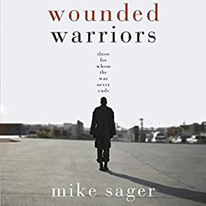 Wounded Warriors Audiobook