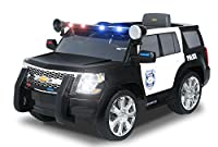 Rollplay Yukon SUV Child's Battery Ride-On