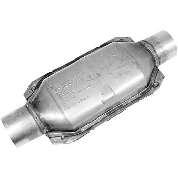 Catalytic Converter-EPA Ultra Universal Converter Walker 93231