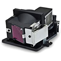 CTLAMP SP-LAMP-076 Replacement Projector Lamp with housing for INFOCUS IN1124/IN1126