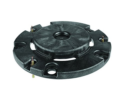 Rubbermaid Commercial Products Brute Concrete Anchor Kit ()