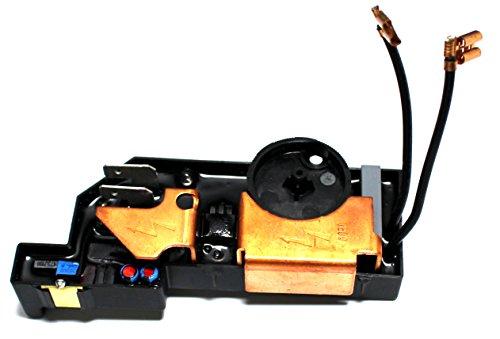 Bosch Parts 1617233039 Speed Control