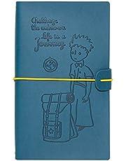 Grupo Erik Reisdagboek om zelf te schrijven