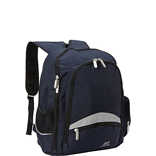 UPC 085382290171, Russell Deluxe Backpack (Blue)