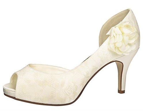Elsa Coloured Shoes - Zapatos con tacón Mujer