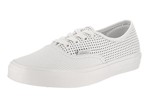 Image of Vans Unisex Authentic DX (Square Perf) Skate Shoe