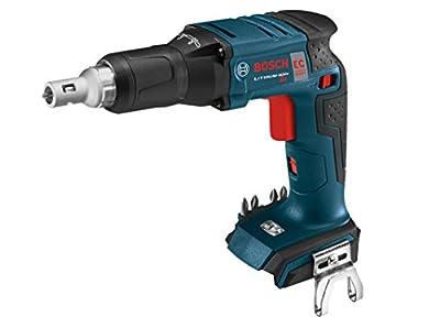Bosch SGH182B Bare-Tool 18-Volt Brushless Drywall Screwdriver