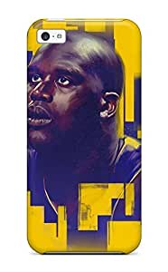 Brandy K. Fountain's Shop 9525231K268151014 los angeles lakers nba basketball (4) NBA Sports & Colleges colorful iPhone 5c cases