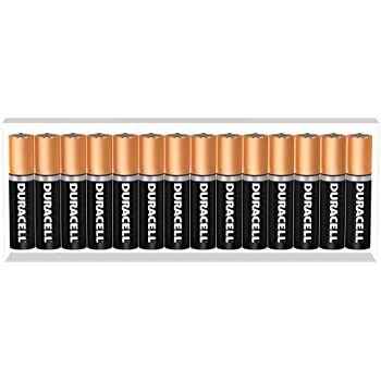 Duracell Coppertop AAA Batteries, 28-Count