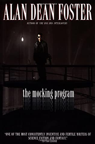book cover of The Mocking Program