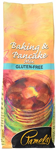 Pamelas Products Gluten Baking Pancake product image