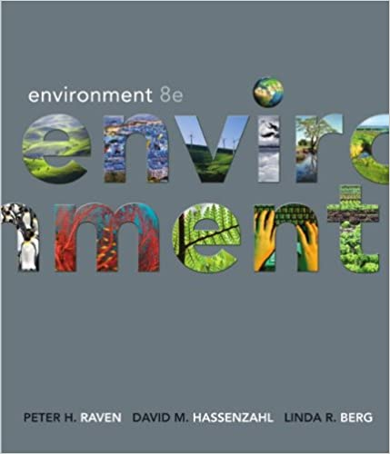 Environment 8th edition 8th peter h raven amazon fandeluxe Images