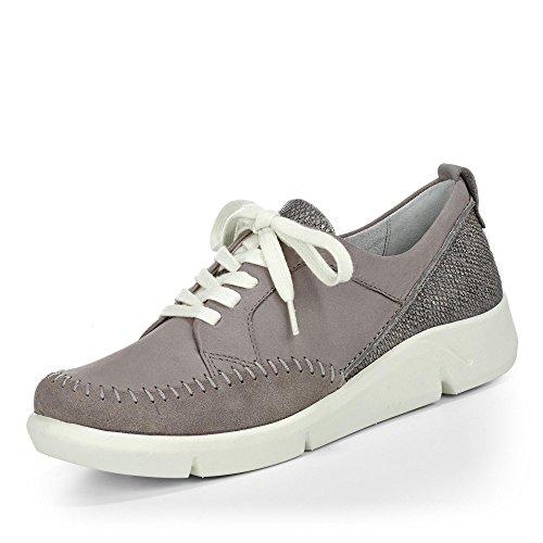 8 Grey 204 23604 Lt Jana stringate 8 Scarpe 28 donna vP5z7w6xqT
