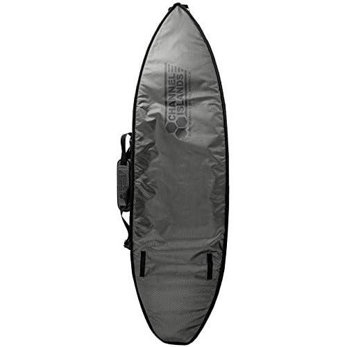 Image of Board Bags Channel Islands Surfboards Cx3 Triple Surfboard Bag