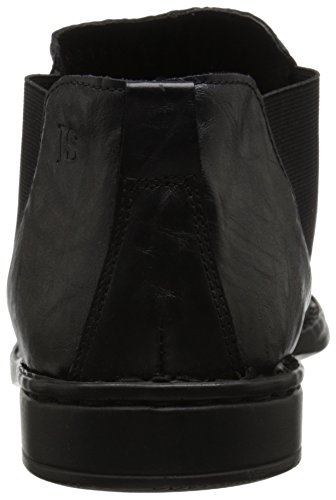 Josef Seibel Men's Douglas 22 Chelsea Boot Black WBXvfYu