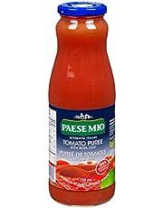 PAESE MIO Tomato Puree Passata, 720 milliliters
