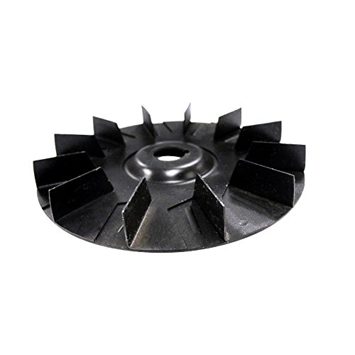 Complete Tractor 1100-0651 Generator Fan for Ford New Holland Tractor (C5Nf10131A)