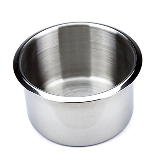 Brybelly GCUP-002 Single Jumbo Stainless Steel Drop-in for sale  Delivered anywhere in Canada