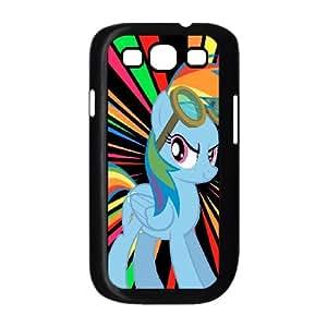Samsung Galaxy S3 9300 Cell Phone Case Black girly 24 LV7933664
