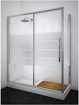 Kit Repuestos bañera de baño con Box ducha y plato ducha con paneles 170: Amazon.es: Bricolaje y herramientas