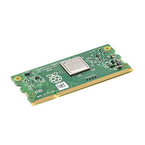 PepperTech Digital Raspberry Pi Compute Module 3+ 16GB (CM3+ 16GB)