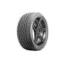 Continental Extreme Contact DWS06 All-Season Radial Tire - 225/40ZR18 92Y by Continental