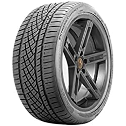 Continental ExtremeContact DWS06 Performance Radial Tire - 205/50R16 87W