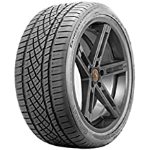 Continental Extreme Contact DWS06 All-Season Radial Tire - 245/40ZR18 97Y