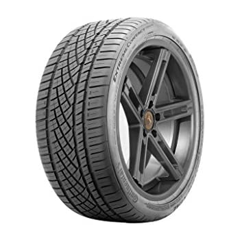 Continental Extreme Contact DWS06 All Season Radial Tire