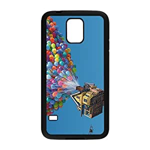HDSAO Disney UP Case Cover For samsung galaxy S5 Case
