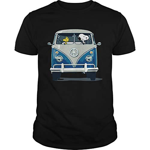 Bug Fitted T-Shirt - 6