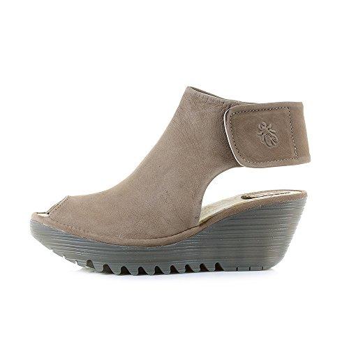 Sandals Sable London Womens Fly Yone Nubuck 642 P4SXqw