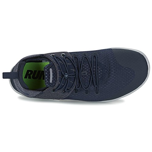 Free 41 2017 Nike Laufschuhe Mens Commuter Blau Run 5wSqSAR