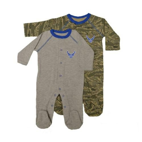 us-air-force-abu-camo-2-pk-infant-baby-crawler-sleeper-set