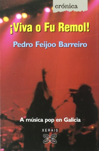 Descargar Libro Viva O Fu Remol! Pedro Feijoo Barreiro