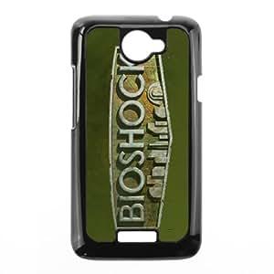 HTC One X Phone Case for Bioshock Infinite pattern design
