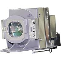 Litance Projector Lamp Replacement 5J.J9H05.001 for BenQ HT1075, HT1085ST