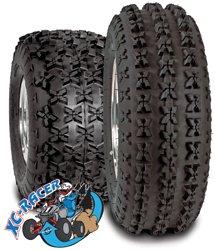 GBC Motorsports XC Racer 6 Ply 20-11.00-9 ATV Tire by GBC Motorsports (Image #1)