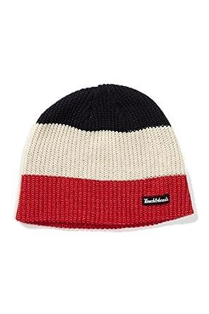 087d199c225 Amazon.com  Slouchy Striped Beanie (one Size