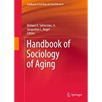 Handbook of Sociology of Aging