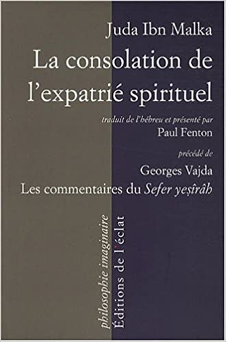 La Consolation De L Expatrie Spirituel Un Commentaire Sur