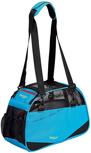 Bergan Voyager Comfort Carrier - Bright Blue - Small ()