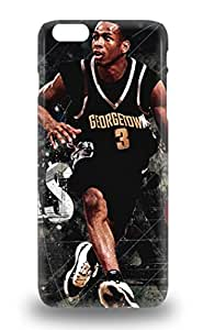 Shock Dirt Proof NBA Philadelphia 76ers Allen Iverson #3 3D PC Case Cover For Iphone 6 Plus ( Custom Picture iPhone 6, iPhone 6 PLUS, iPhone 5, iPhone 5S, iPhone 5C, iPhone 4, iPhone 4S,Galaxy S6,Galaxy S5,Galaxy S4,Galaxy S3,Note 3,iPad Mini-Mini 2,iPad Air )