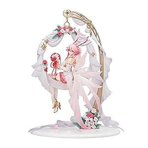 APEX 崩壊3rd 八重桜 綺羅の幻想Ver. 1/7スケール PVC&ABS製 塗装済完成品フィギュア