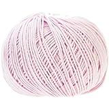 DMC Natura Yarn, 100% Cotton, Rose Soraya N32