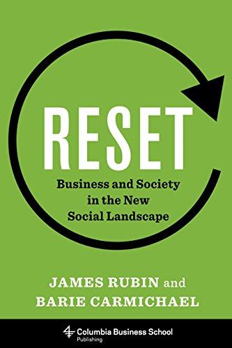 [D.O.W.N.L.O.A.D] Reset: Business and Society in the New Social Landscape (Columbia Business School Publishing) P.D.F